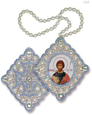 РВ3448 Св.Феодор Стратилат.Великомученик