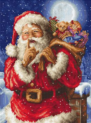 L8000 - Santa's secret
