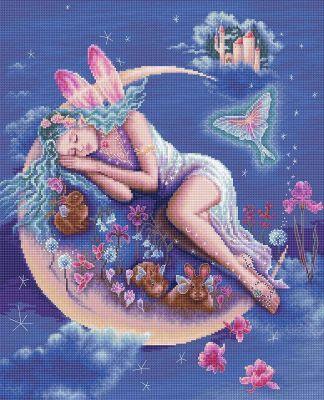 995- Evening Dreams
