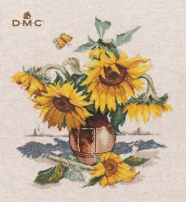 1400 Солнечные цветы (Овен)