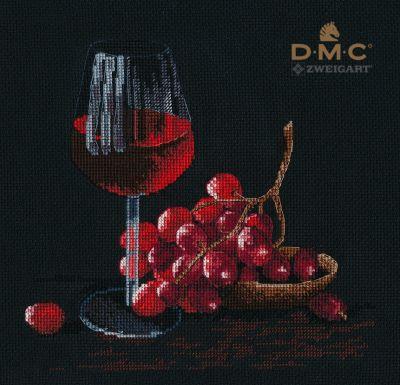 1404 Бокал вина (Овен)