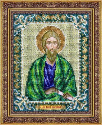 Б734 Св.Апостол Андрей Первозванный (Паутинка)