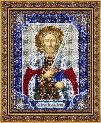 Б736 Св.Блгв. кн. Александр Невский (Паутинка)