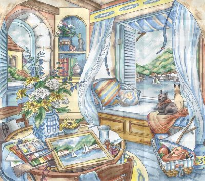 L8006 Место у окна