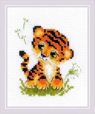 """1995 """"Крошка Тигр"""""""