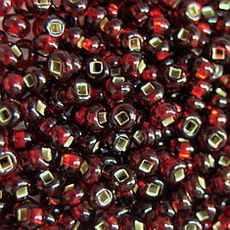 97120 10/0 Бисер Preciosa (50 гр.)
