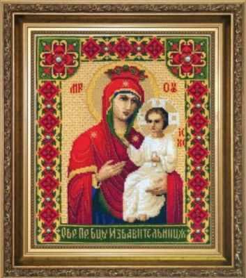 А-102 «Образ Пресвятой Богородицы  Избавительница»  чм - Чарiвна Мить