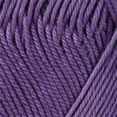 Пряжа YarnArt Пряжа YarnArt Begonia Цвет.6309 Фиолетовый