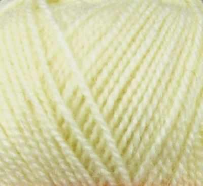 Пряжа Пехорка Пряжа Пехорка Великолепная Цвет.23 Слоновая кость
