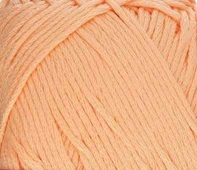 Пряжа Пехорка Весенняя Цвет.186 Манго