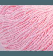 Пряжа Пехорка Детская объёмная Цвет.76 Розовый бутон (100гр)