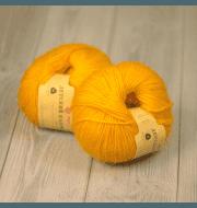 Пряжа Пехорка Детский каприз Цвет.12 Желток