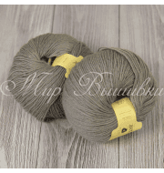 Пряжа Пехорка Детский каприз Цвет.48 Серый