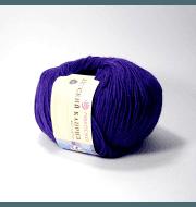 Пряжа Пехорка Детский каприз Цвет.78 Фиолетовый