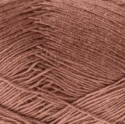 Пряжа Пехорка Кружевная Цвет.165 Т.бежевый