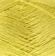 Пряжа Пехорка Кружевная Цвет.483 Незрелый лимон