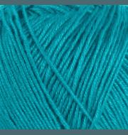 Пряжа Пехорка Кружевная Цвет.581 Св. изумруд