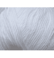 Пряжа Пехорка Летняя Цвет.01 Белый