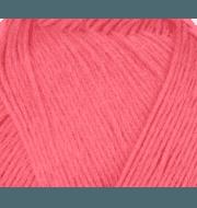 Пряжа Пехорка Хлопок натуральный Цвет.599 Увядшая роза