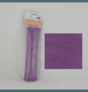 Пряжа Семеновская ЛГ-Шерсть Цвет.Орхидея 139
