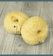 Пряжа Пехорка Детский каприз Цвет.53 Св.желтый