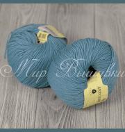 Пряжа Пехорка Детский каприз Цвет.05-Голубой