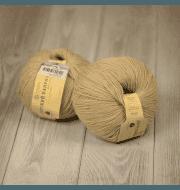 Пряжа Пехорка Детский каприз Цвет.442-Натуральный