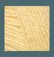 Пряжа YarnArt Baby Цвет.7003 Сливочный