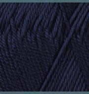 Пряжа YarnArt Begonia Цвет.0066 Темно синий
