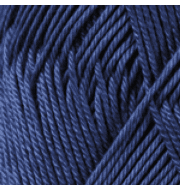 Пряжа YarnArt Begonia Цвет.0154 Синий