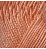 Пряжа YarnArt Begonia Цвет.6322 Карамель