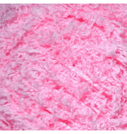 Пряжа YarnArt Happy Цвет.773 Розовый