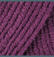 Пряжа YarnArt Merino De Luxe Цвет.10094 Свекольный