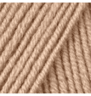 Пряжа YarnArt Merino De Luxe Цвет.511 Св.бежевый