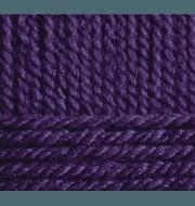 Пряжа Пехорка Зимняя премьера Цвет.698 Т.фиолетовый