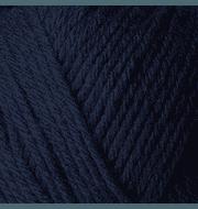 Пряжа Пехорка Молодёжная Цвет.04 Т.Синий