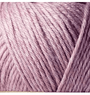 Пряжа Пехорка Молодёжная Цвет.29 Розовая сирень