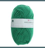 Пряжа Пехорка Популярная Цвет.480 Яр.зелень