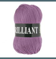 Пряжа VITA Brilliant Цвет.4976 Пыльная сирень