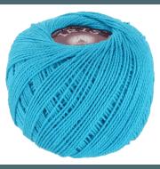 Пряжа VITA Iris Цвет.2110 Голубая бирюза