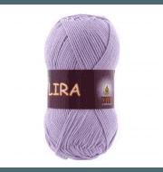 Пряжа VITA Lira Цвет.5011 Светло-сиреневый