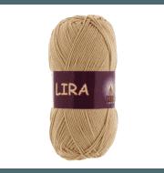 Пряжа VITA Lira Цвет.5013 Светло-бежевый