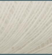 Пряжа Seam Alpaca de Italia Цвет.02 белоснежный