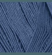 Пряжа Seam Anna 16 Цвет.351 Т.синий