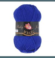 Пряжа Magic Baby Joy Цвет.5710 Василек