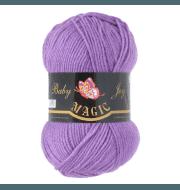 Пряжа Magic Baby Joy Цвет.5713 Гиацинт