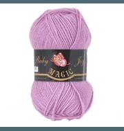 Пряжа Magic Baby Joy Цвет.5715 Крокус