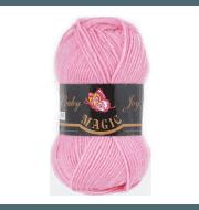 Пряжа Magic Baby Joy Цвет.5717 Розовый