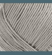 Пряжа YarnArt Begonia Цвет.4920 Серебро