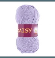 Пряжа VITA Daisy Цвет.4416 Светло-сиреневый